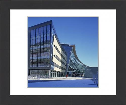 framed-print-of-headquarters-telenor