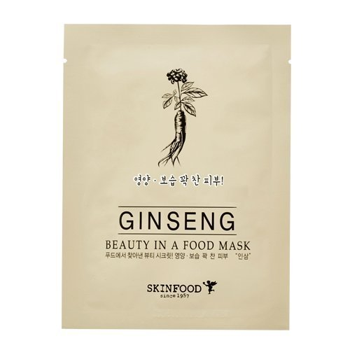 skinfood-beauty-in-a-food-mask-sheet-ginseng-10-sheets-by-skin-food