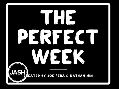 The Perfect Week - Season 1