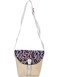 Natural Furnish Trendy Sling Bag