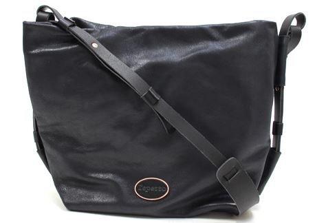 (レペット)repetto SECONDE Make up Calfskin Leather Purse[M0172CH] [並行輸入品]