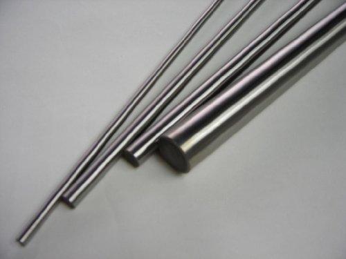"L D Torrey Hills Tech Tungsten Rod Polished 0.1875/"" x 36/"""