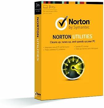 Symantec Norton Utility 16.0