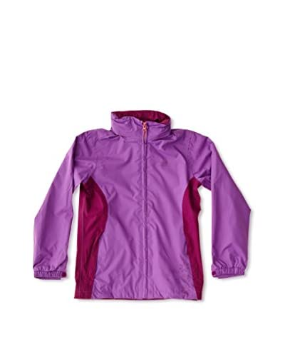 Regatta Chaqueta Waterproof Moonstar