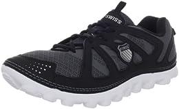 K SWISS Men s Vertical Tubes Cali Mari II Running Shoe