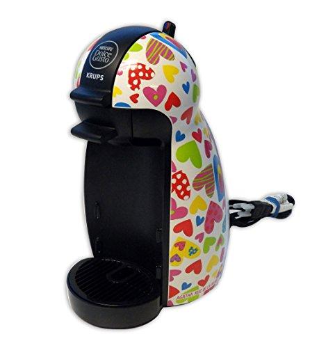 Krups Dolce Gusto Piccolo Espresso Machine