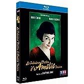 Le fabuleux destin d'Amélie Poulain [Blu-ray]