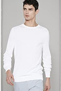 Men's Fashion Show Crew Neck Sweater