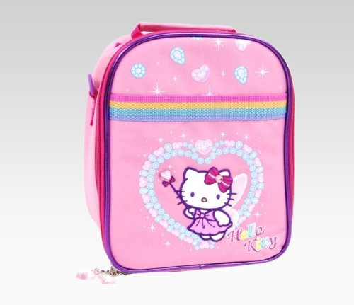 Sanrio Hello Kitty Lunch Bag: Fairy - 1
