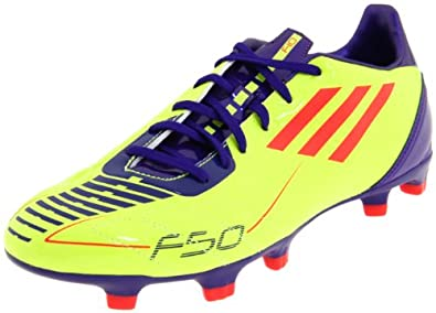 adidas Men's F30 Trx Fg Soccer Cleat,Electricity/Infrared/Sharp Purple Anodized,6.5 D US