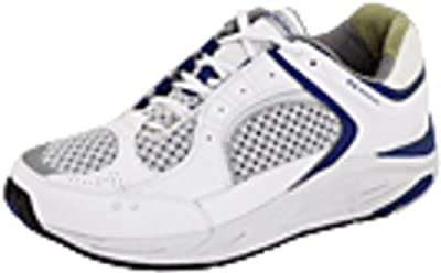 P.W. Minor Men's Champion Athletic Walking Shoe