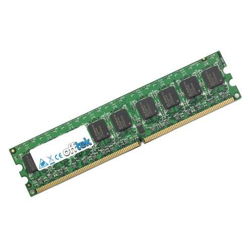 2Gb Ram Memory For Asus M3N72-D (Ddr2-5300 - Ecc) - Motherboard Memory Upgrade