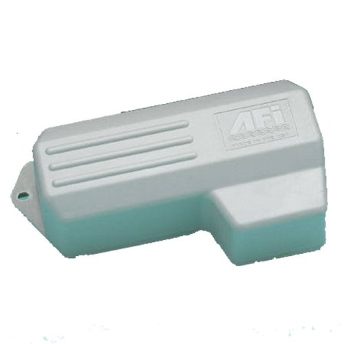 AFI 37110 AFI-1000 Heavy Duty Waterproof Marine Wiper Motor (12-Volt, 2.5-Inch Shaft, 110-Degree Sweep)