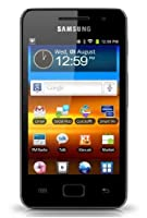 Lecteur Mp4 Galaxy S Wi-fi 36 - Lecteur Numrique Radio - Android 23 - Flash 8 Go - Wma Rglage Automatique Damplitude Mp3 Ogg M4a - Lecture Vido - Cran 365 - Noir