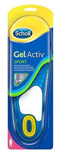 GelActiv Einlegesohlen Sport  Gr.38-42   1 Paar