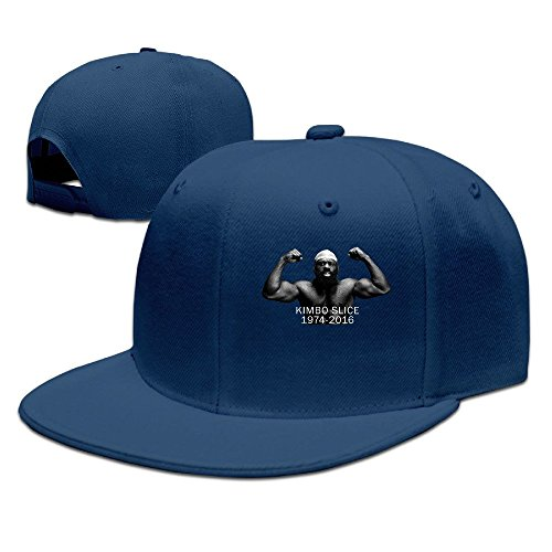 thna-kimbo-slice-adjustable-fashion-baseball-hat-navy