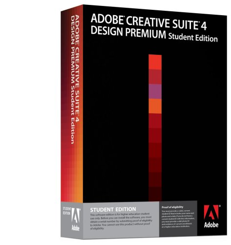 student pricing adobe