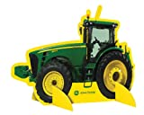 John Deere Tractor - Centerpiece Party Accessory