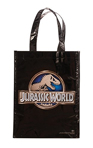 Rubie's Costume Jurassic World Trick-or-Treat Canvas Bag Costume