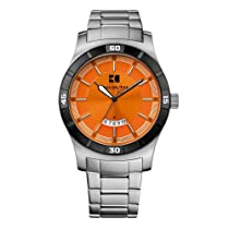 BOSS ORANGE Stainless Steel Mens Watch 1512838