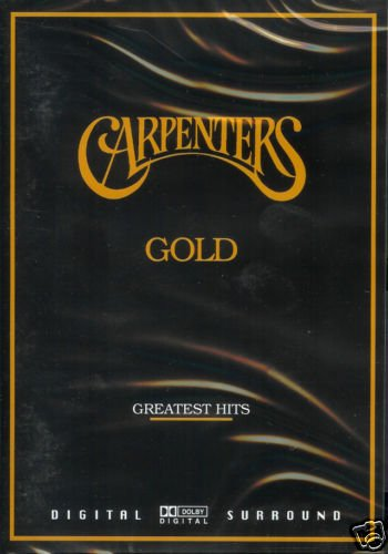 Carpenters Gold - Greatest Hits (Import, All Regions)