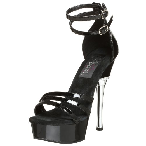 Pleaser Women's Allure-670 Pump