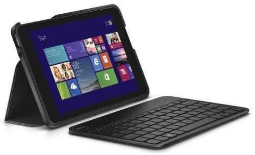 DELL TABLET WIRELESS KEYBOARD 580-ABVB Black Friday & Cyber Monday 2014