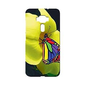 BLUEDIO Designer Printed Back case cover for Meizu MX5 - G1744