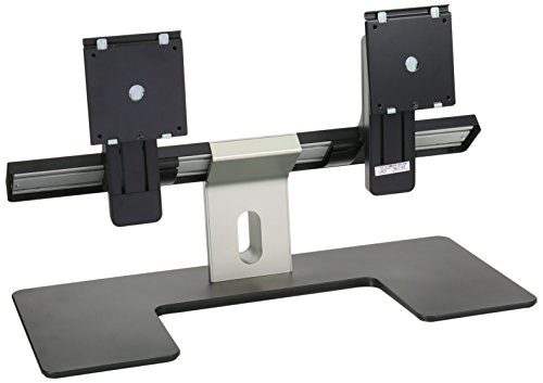 Dell MDS14 Dual Monitor Stand (5TPP7) (Dual Monitor Stands compare prices)