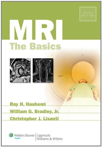 MRI: The Basics, 2nd Edition