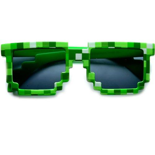 8-Bit-Pixel-Retro-Novelty-Gamer-Geek-Sunglasses-Adult-Size