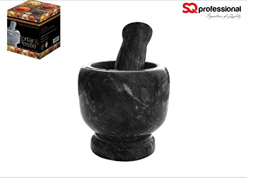 Best Offer Medium Size Marble Mortar And Pestle Set Herb Hand