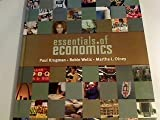 img - for Essentials of Economics; Study Guide & Homework Advantage Activation Card book / textbook / text book