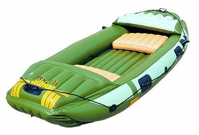 Bestway Neva III Campro 65008 Schlauchboot bei aufblasbar.de