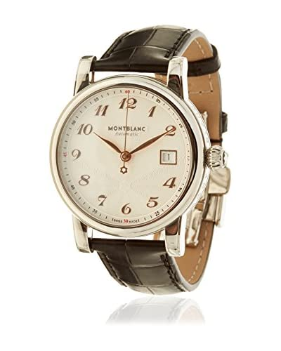 Montblanc Reloj automático Man 113849 Marrón 39 mm