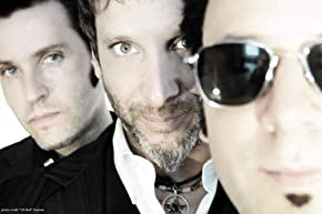 Image of Mercury Rev