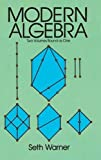 img - for Modern Algebra (Dover Books on Mathematics) book / textbook / text book