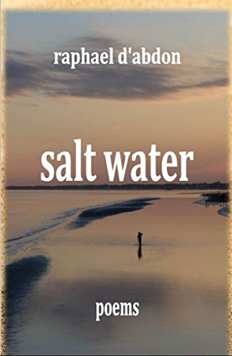 Salt Water: poems (Salt Water Poems compare prices)