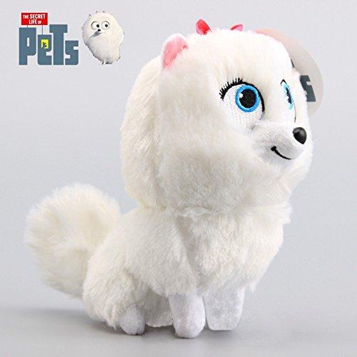 The Secret Life Of Pets Plush Toy Gidget 7