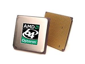 Processor - 1 x AMD Dual-Core Opteron 180 / 2.4 GHz - Socket 939 - L2 2 MB ( 2 x 1 MB ) - Box
