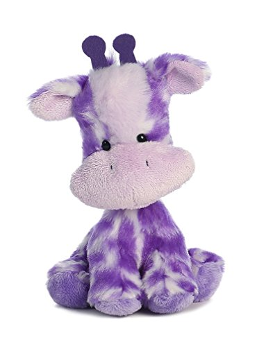Aurora World Wobbly Bobblees Giggly Giraffe Plush