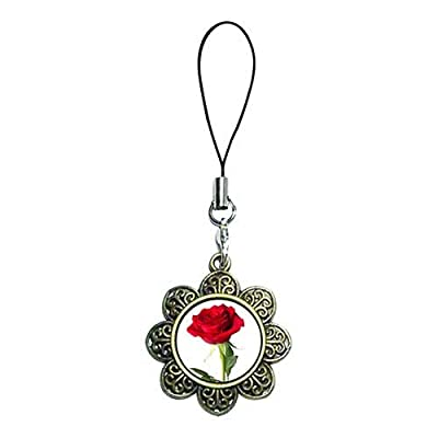 Chicforest Ancient Bronze Retro Style Beautiful Lovely Butterfly Photo Sun Flower Strap hanging Chain for Phone Cell Phone Charm Dust Plug-Earphone Jack Accessories, Cell Charms, Dust Plug, Ear Jack Universal 3.5mm Anti Dust Earphone Jack Plug Cap for Phone4/4S/5, IPod, IPad, HTC, Samsungs coupon codes 2015