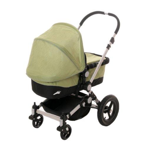 Osann Stroller Beebop (Toxic Lime)