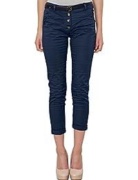 suchergebnis auf f r buena vista jeans malibu blau bekleidung. Black Bedroom Furniture Sets. Home Design Ideas