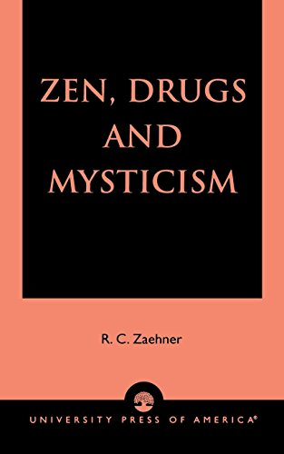 Zen, Drugs, and Mysticism