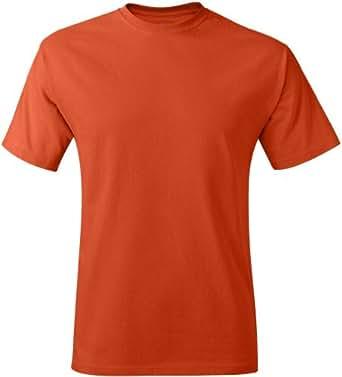 Hanes Short Sleeve 50/50 T-Shirt - 5170