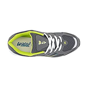 Asian Men's Mesh Bullet Range Running Shoes