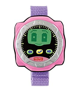 Fisher-Price Smart Watch for Girls