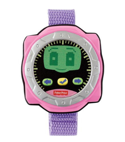 Fisher-Price Smart Watch for Girls - 1