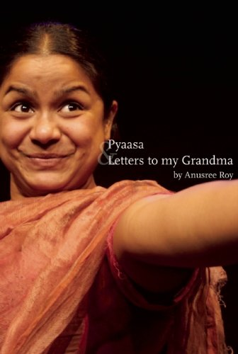Pyaasa & Letters to My Grandma
